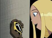 Teen Titans Episode Terra