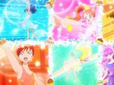 Glitter Force KiraKira