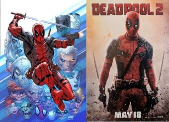 Deadpool 3 Mcu Idea Wiki Fandom