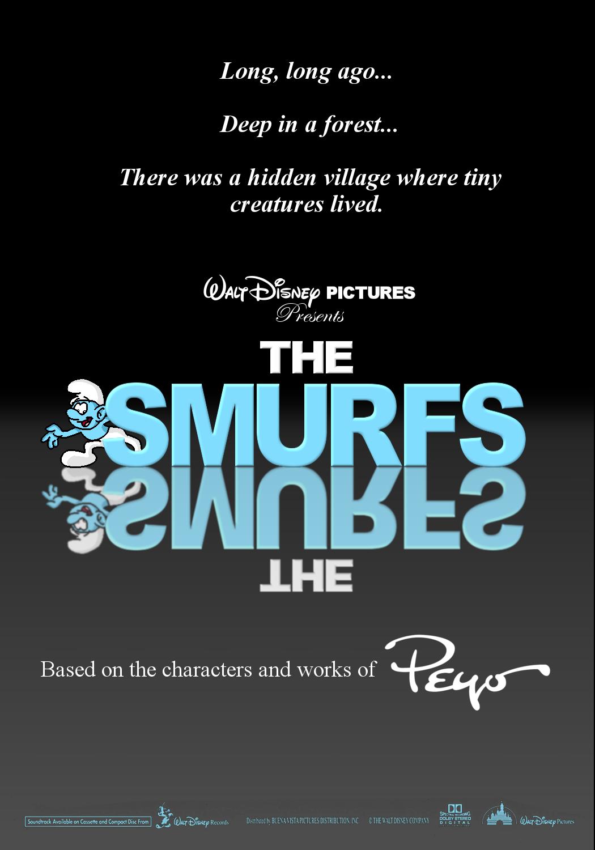The Smurfs (1995 film)