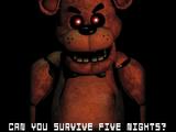 Five Nights at Freddy's (Film)
