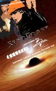 Starcraft(Original Theatrical Poster)