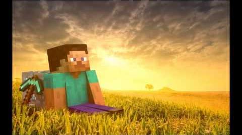 -Minecraft- -1.7.2- Credits