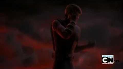 Future of Anakin Skywalker