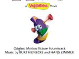 LarryBoy: A VeggieTales Movie/Soundtrack