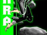 Terra (Injustice 2 DLC)