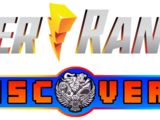 Power Rangers Discovery