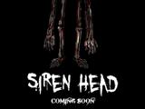 Siren Head (2021 film)