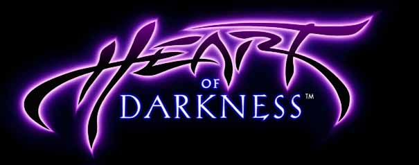 Heart of Darkness (animated film)