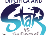 Dipcifica and Star vs. the Forces of Evil