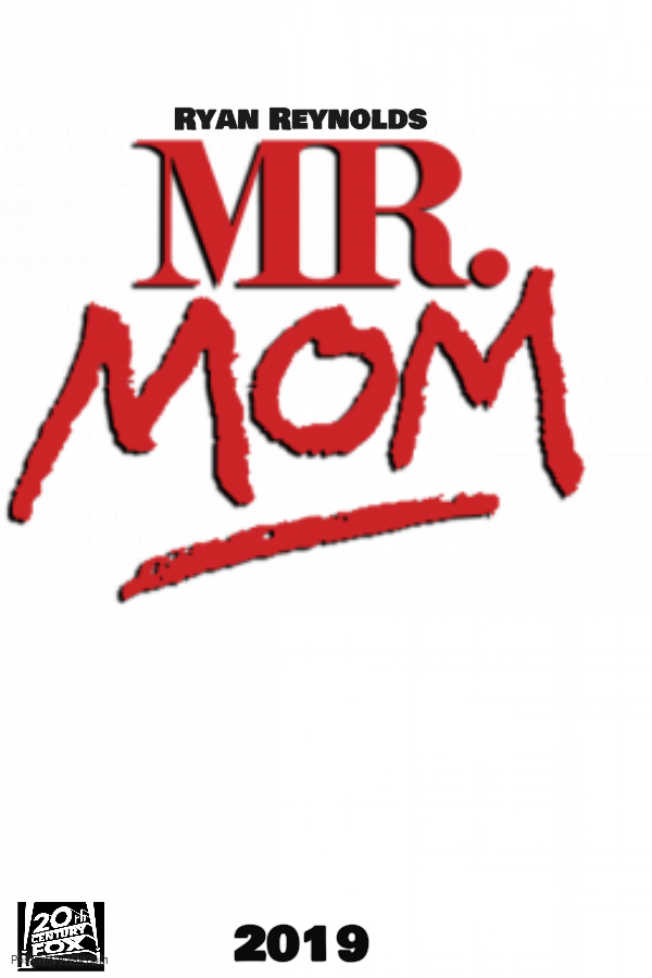 Mr.Mom
