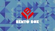 Bento Box Enterprises logo (2002, On-screen)