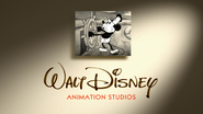 Disney animation studios logo