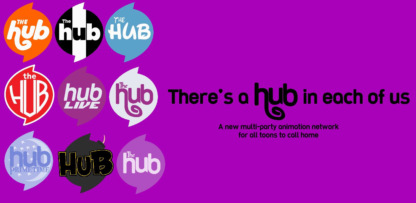 The Hub (revival)