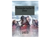 Poster for wandering earth show (2022)