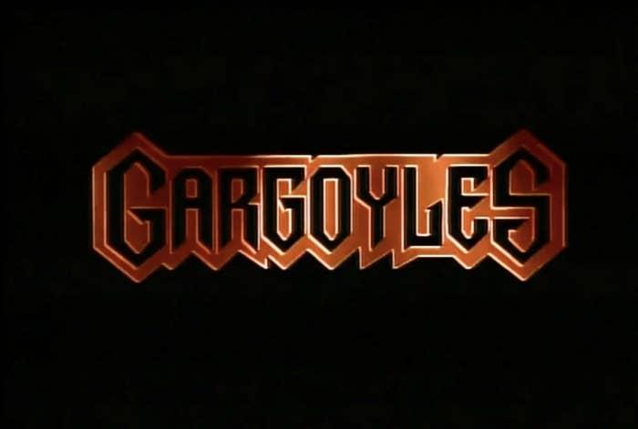 Gargoyles (film)