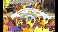 Kids for Character - We are Kids for Character
