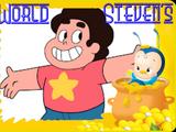 Steven's World (2021-2023)