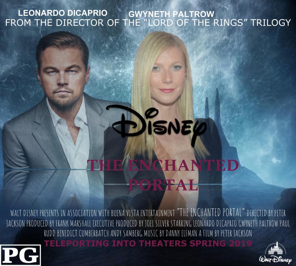 The Enchanted Portal