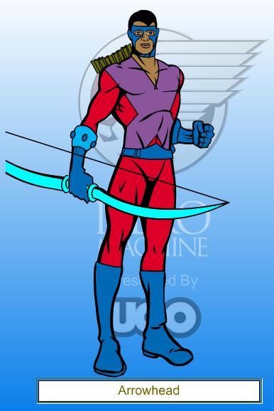 Arrowhead(Heroes Alliance)
