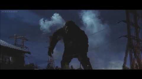 Godzilla vs. King Kong (Heisei)