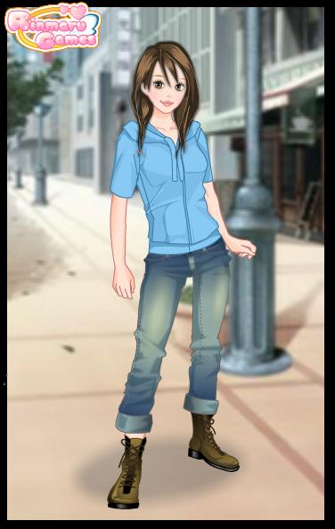 The Adventures of Tammy Sawyer