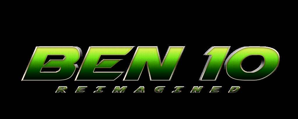 Ben 10 (Reimagined Series)