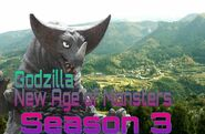 Godzilla New question
