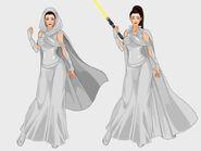Master Rey Skywalker