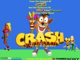 Crash Bandicoot The First N. Sanity Movie (2020 Film)