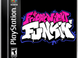 Friday Night Funkin' (2000)