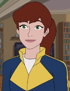 Mary Jane Watson (Earth-17628) from Marvel's Spider-Man (animated series) Season 3 2 001
