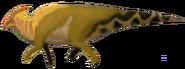 Parasaurolophus V4 (SciiFii)