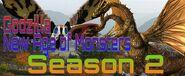 Godzilla New Age of Monsters season 2