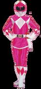 Pinkrangerwoe