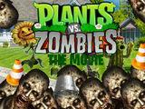 Plants vs. Zombies: The Movie (2021)