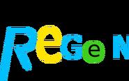 ReGen fictional logo