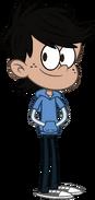 Toby's Normal attire
