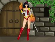 Zatanna the Dragon Witch