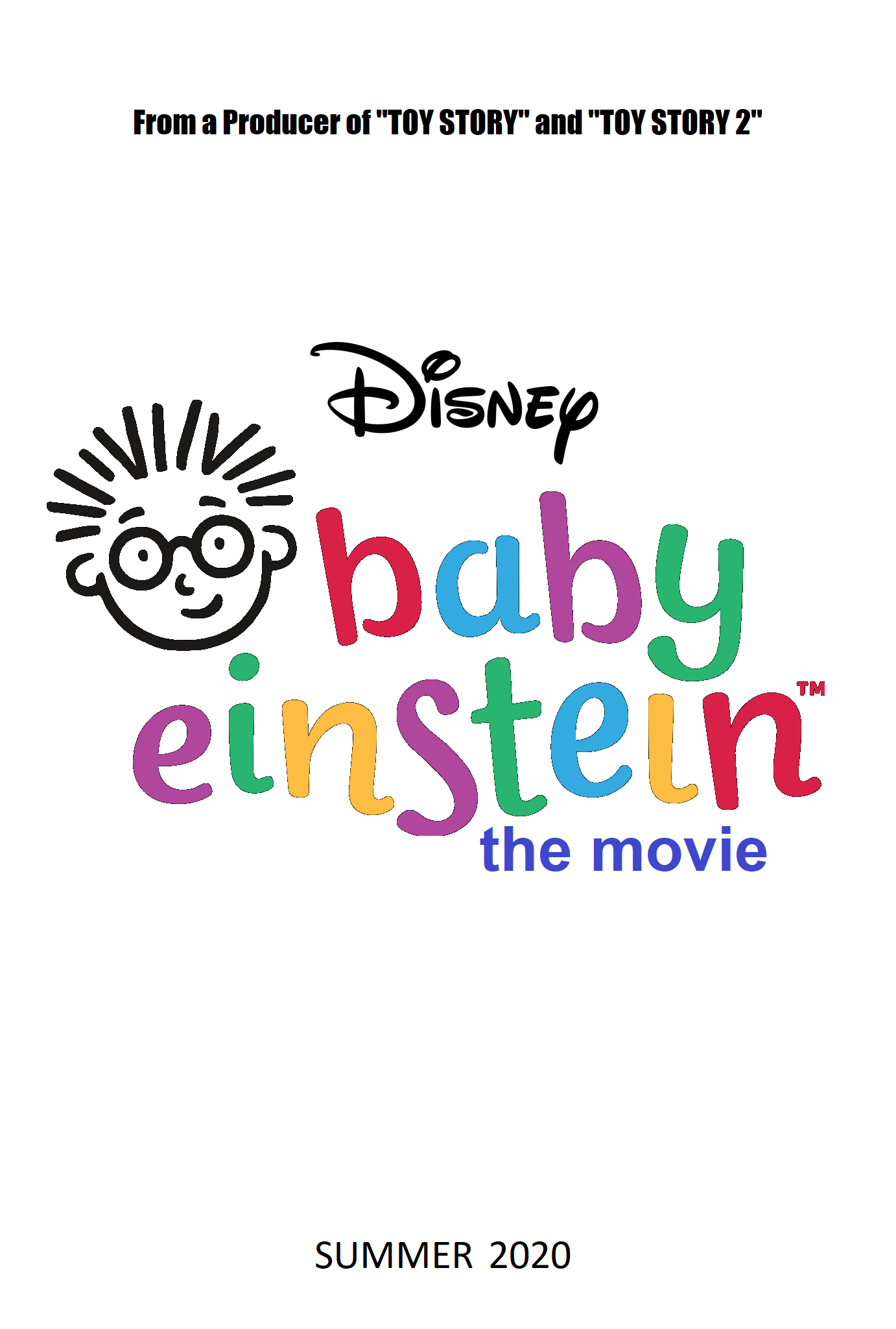 Baby Einstein: The Movie (2020 film)