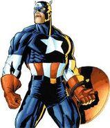 Captain America.ha