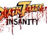DuckTales: Insanity AU