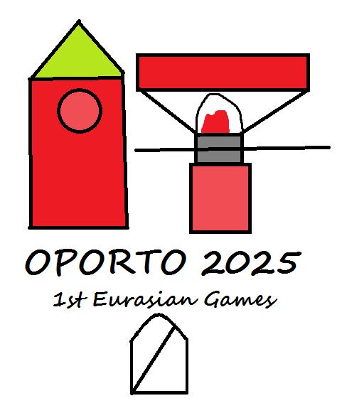 2025 Eurasian Games