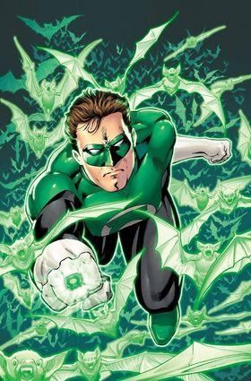 Hal Jordan and the Green Lantern Corps Vol 1 32 Textless Variant.jpg