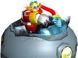 Dr. Eggman (Super Smash Bros. Ultimate DLC Fighter)