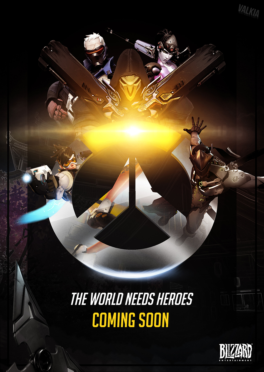 Overwatch (2020 film)