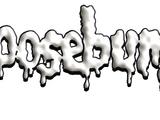 Goosebumps (2019)