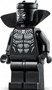 LEGO Black Panther 2020