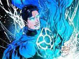 Superman (Blue Lantern Corps)