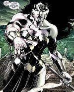 Wonder Woman Black Lant